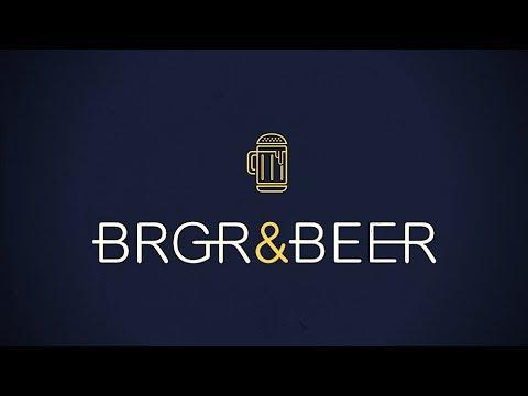 Brgr & Beer | Most Unique Burger Bar In Croydon