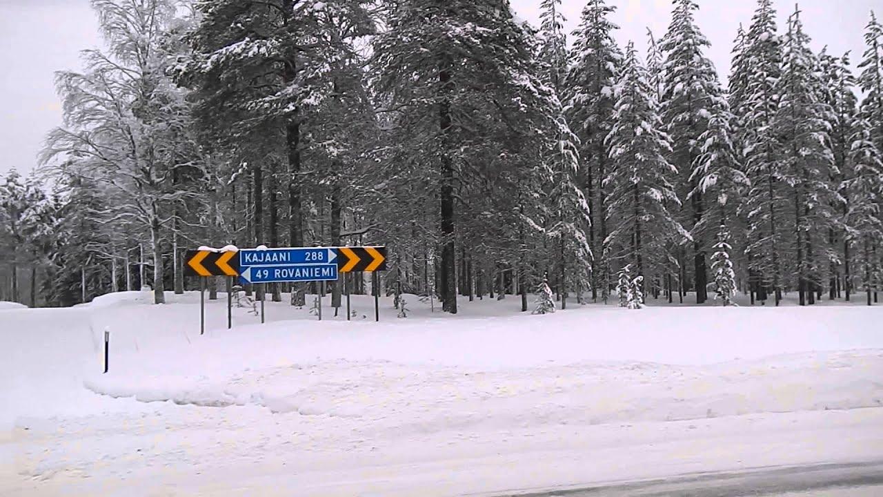 Rovaniemi Ranua