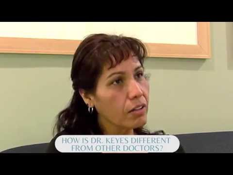 Sonia's Patient Testimonial - Beverly Hills Board Certified Cosmetic Plastic Surgeon, Dr. Keyes