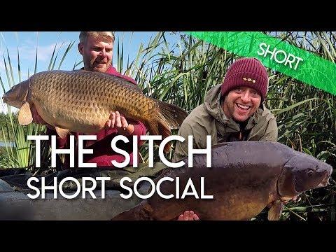 Video Diary; Carp Fishing Social At The Sitch, Shropshire   Summer 2018