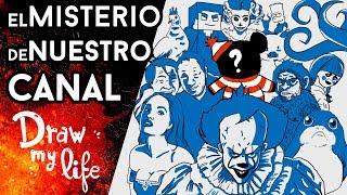 RESUELVE el MISTERIO de NUESTRO CANAL #MrOsoDML - Draw My Life en Español