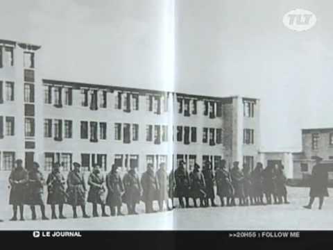 La base aérienne 101 de Francazal désertée (Toulouse)