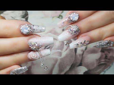 Nail Salon Supplies Acrylic Gel Polish Nail Art Naio Nails