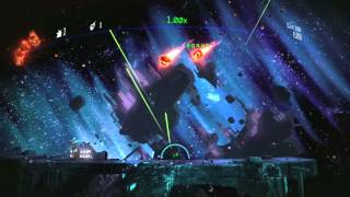 Test Chamber - Resogun Defenders