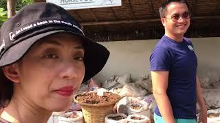 """Thu Trang và """" Kép nhí """" du lịch Thái Lan - Tập 1"""