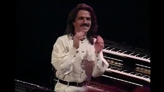 "Yanni - FROM THE VAULT - ""Nice To Meet You"" LIVE (HD-HQ)"