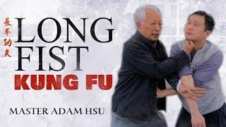 Long Fist Kung Fu 長拳功夫   Master Adam Hsu   Season 3 Episode 2