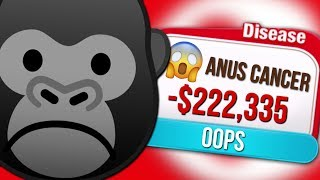 I Bought a Gorilla and it RUINED MY LIFE (BitLife)