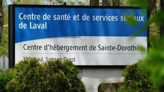 Le combat et les leçons du CHSLD Sainte-Dorothée
