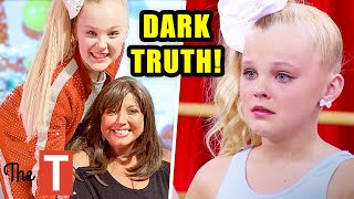 The Dark Truth Of Abby Lee Miller's Audition Process On Dance Moms