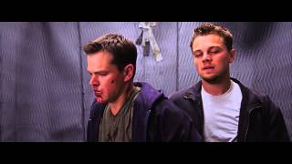 The Departed (2006) - the elevator scene