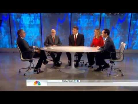 W. Buffet, Tony Robbins, Sara Blakely on Economic Success 2013