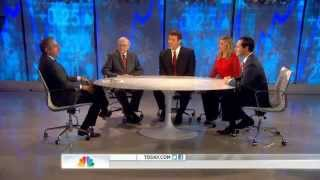 W. Buffet, Tony Robbins, Sara Blakely On Economic Success 2013