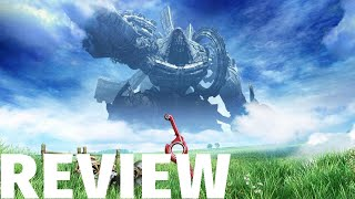 Xenoblade Chronicles: Definitive Edition Review - One of Nintendo's Best JRPGs (Video Game Video Review)
