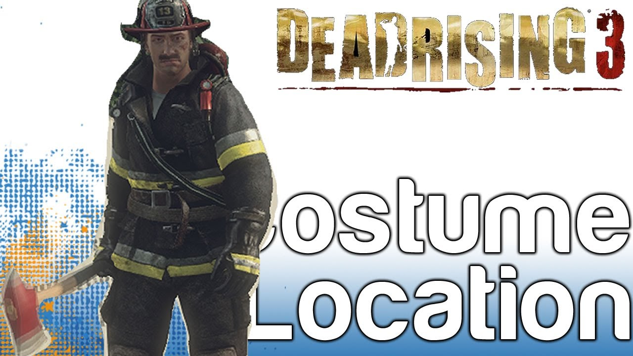 Dead rising 3 fire fighter uniform costume location dead rising 3 dead rising 3 fire fighter uniform costume location dead rising 3 outfits wikigameguides malvernweather Image collections
