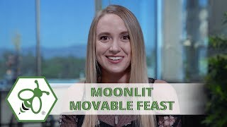 Full Moon California Cannabis Event: Moonlit Moveable Feast
