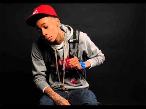 Wiz Khalifa - Black & Yellow Instrumental