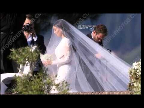 Kim Kardashian Givenchy Wedding Dress Youtube