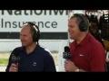 Subway Breakfast Race with Larry McReynolds, Troy Gustafson