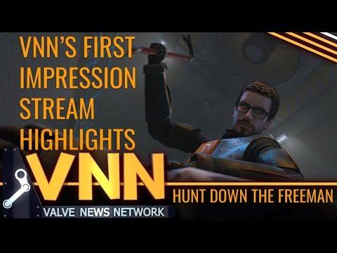 VNNs Hunt Down the Freeman Highlights