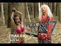 Wrong Turn 7 The clowns Officel Trailer 2018 HD fanmade