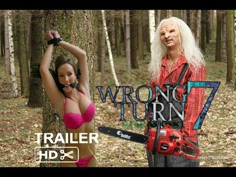 Wrong Turn 7 The clowns Officel  2018 HD made