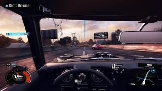 Let's Play The Crew PC OFFICIAL RELEASE 2 December 2014. Starting Gameplay Prologue completion