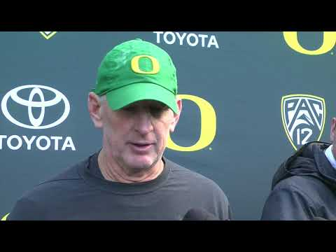 Jim Leavitt Assesses the Washington Offense and the Value of Healthy Players