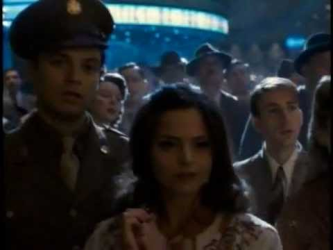 Jenna Louise Coleman in Captain America: The First Avenger
