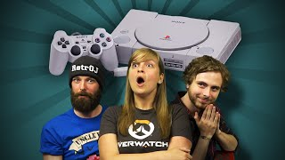 How Well Do You REALLY Know PlayStation? [QUIZ] thumbnail