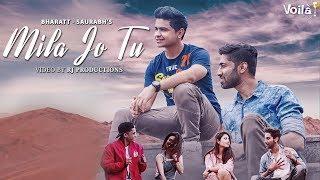 Mila Jo Tu TikTok song ( 抖音 ) | Bharatt-Saurabh | Jaise Jaadu Ho Gaya Hai | Voilà! Digi