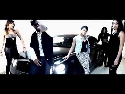 RMA2N feat. BLACK KENT - CLIP EGO BLACK TRIP