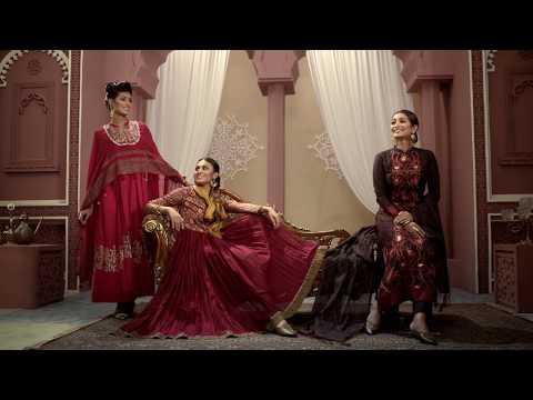 Aarong Eid-ul-Fitr '17 Fashion Video
