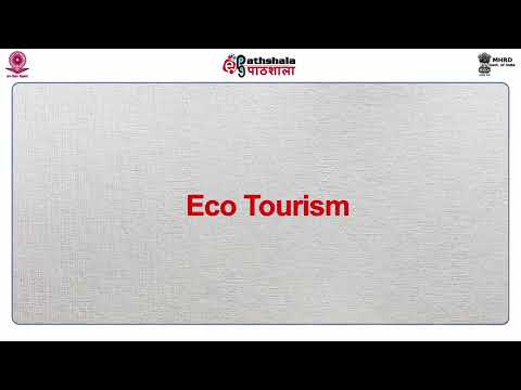 Future of Sustainable Tourism