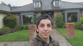 NEW HOUSE SHOPPING!!
