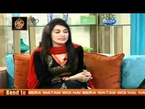 Good Morning Pakistan with Rahim Shah & Babrak Shah Khyber Pakhtunkhwa p1