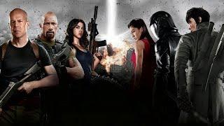 9 лучших фильмов, похожих на G.I. Joe: Бросок кобры 2 (2013)
