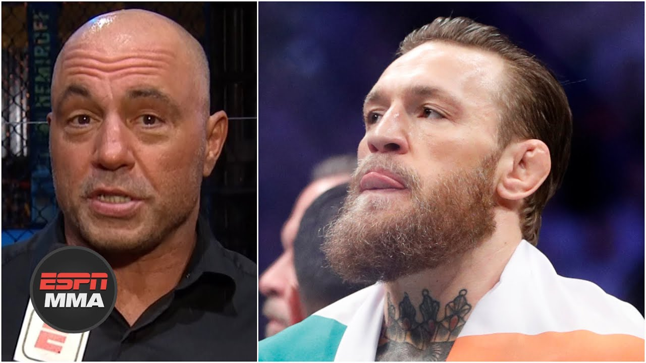 Conor McGregor announces 'retirement' from combat sports ... for a ...