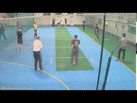 24983 Court3 Willows Sports Centre Cam4 Mixtures v Alvaston and Donington Academicals Court3 Willow