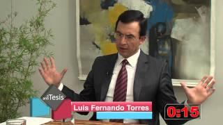 Tesis y Antítesis - programa 81 - Mensaje del Papa Francisco para el Ecuador
