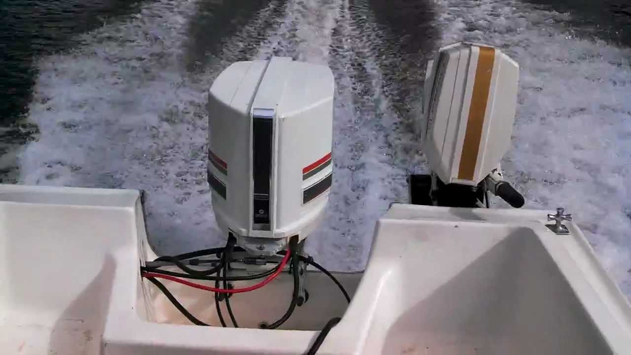 hight resolution of 1975 chrysler outboard 75 hp
