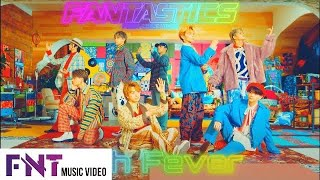 Download FANTASTICS from EXILE TRIBE / High Fever (Music Video)