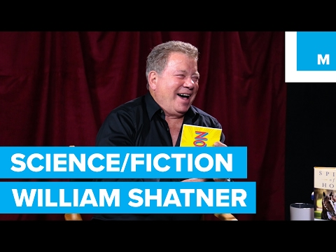 William Shatner Faces Tough Horse Facts - Science/Fiction