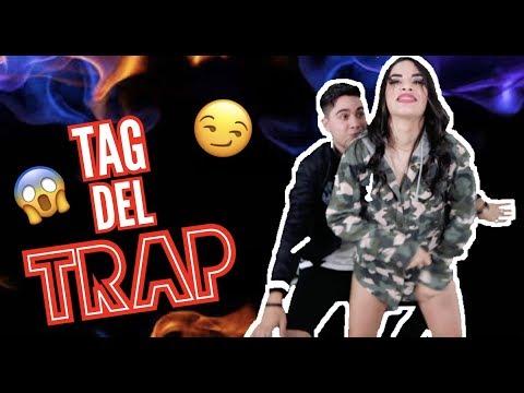 TAG DEL TRAP (Ft. Juan de Dios Pantoja) Kimberly Loaiza