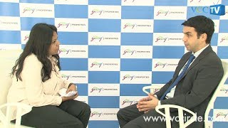 """Mumbai forms large part of our launch plans in 2014"": Pirojsha Godrej, MD & CEO, Godrej Properties"