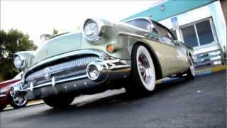 1957 Buick / Cars by Brasspineapple Productions