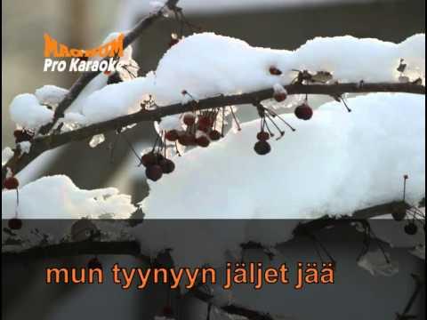 Isto Hiltunen - Tammen Oksat - Rinta Rottingilla