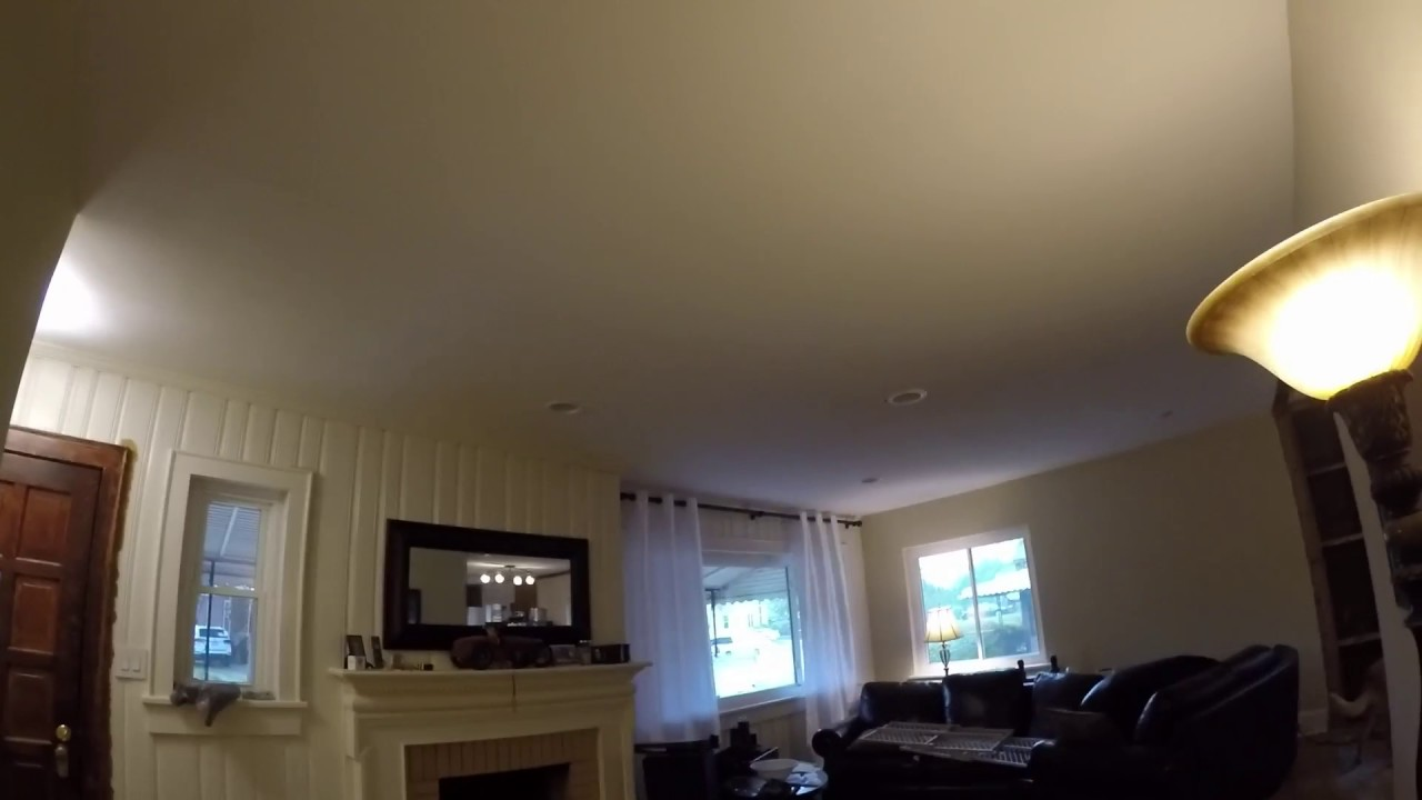 Living Room Recessed Lighting What Is The Best Way To Arrange Furniture Lights Youtube