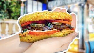 Пловбургер! | BMW 740 | LUXURY Спиннер