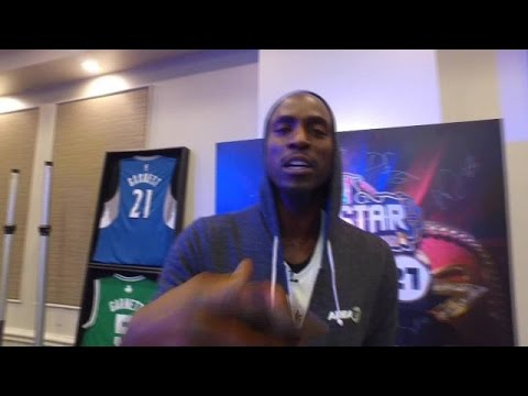 Kevin Garnett, Rasheed Wallace and Big Ben Wallace Breaking Down A Clip Of KG In A Fight